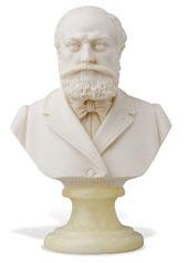 Charles Gounod Büste