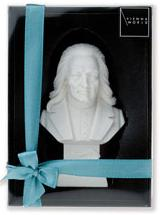 Franz Liszt Büste