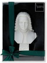 Johann Sebastian Bach Büste