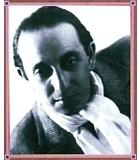 Abraham, Paul Komponist Portrait Bild