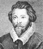 Byrd, William Komponist Portrait Bild