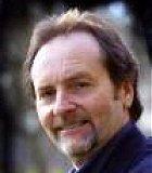 Casken, John Komponist Portrait Bild © by Schott-Music, Mainz