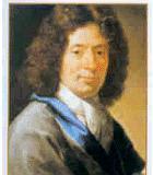 Corelli, Arcangelo Komponist Portrait Bild