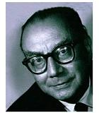 Dostal, Nico Komponist Portrait Bild