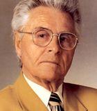 Eder, Helmut Komponist Portrait Bild