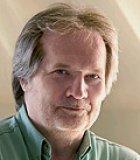 Eötvös, Peter Komponist Portrait Bild © by Andrea Felvégi felvegiand@t-online.hu