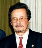 Eröd, Iván Komponist Portrait Bild