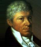 Eybler, Josef Leopold Edler von Komponist Portrait Bild