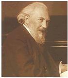 Eysler Edmund Komponist Portrait Bild