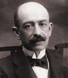 Falla, Manuel de Komponist Portrait Bild