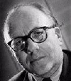 Fortner, Wolfgang Komponist Portrait Bild © by Schott-Music, Mainz
