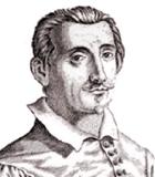 Frescobaldi, Girolamo Komponist Portrait Bild