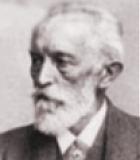 Fuchs, Robert Komponist Portrait Bild