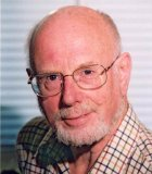 Gilbert, Anthony Komponist Portrait Bild © by Schott Music - Morris Adam -