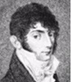 Giuliani, Mauro Komponist Portrait Bild