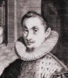 Haßler, Hans Leo Komponist Portrait Bild