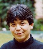 Hosokawa, Toshio Komponist Portrait Bild © by Schott Promotion / Christopher Peter