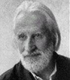 Huber, Klaus Komponist Portrait Bild © by Schott-Music, Mainz
