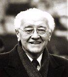 Husa, Karel Komponist Portrait Bild © by Ithaka University - Schott Music Promotion