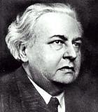 Marx, Joseph Komponist Portrait Bild