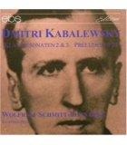 Kabalewskij, Dimitri Komponist Portrait Bild