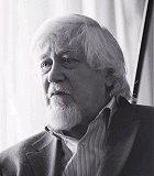 Killmayer, Wilhelm Komponist Portrait Bild © by Schott Promotion / Stefan Forster