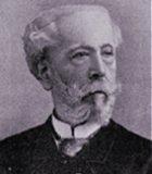 Lalo, Edouard Komponist Portrait Bild