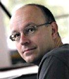 Larcher, Thomas Komponist Portrait Bild © by Schott-Music, Mainz