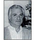 Logothetis, Anestis Komponist Portrait Bild