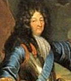 Lully, Jean-Baptiste Komponist Portrait Bild