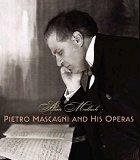 Mascagni, Pietro Komponist Portrait Bild © by Northeastern University Press