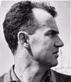 Nono, Luigi Komponist Portrait Bild © by Schott-Music, Mainz