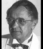 Poestinger, Oswald (Oswald Caesar) Komponist Portrait Bild