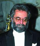 Reverberi, Gian Piero Komponist Portrait Bild