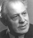 Rudolf, Bert Komponist Portrait Bild