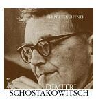 Schostakowitsch, Dimitri Komponist Portrait Bild