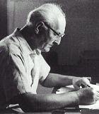 Steinbauer, Othmar Komponist Portrait Bild